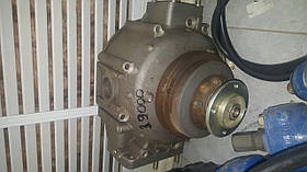 Гидромуфта КАМАЗ привода вентилятора  740-1318010