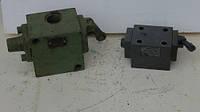 Гидродроссель МДО-103