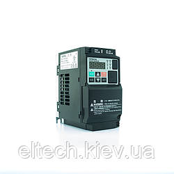 WL200-002SFE, 0.2кВт, 220В. Преобразователь частоты Hitachi