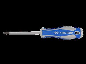 Отвёртка TORX T10 x 75 с отверстием