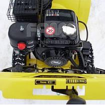 Снегоуборщик самоходный «CROSSER» CR-SN1 (Бензин), фото 3