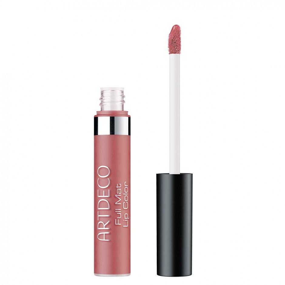 Стойкая губная помада с безупречным матовым эффектом Artdeco full mat lip color long-lasting