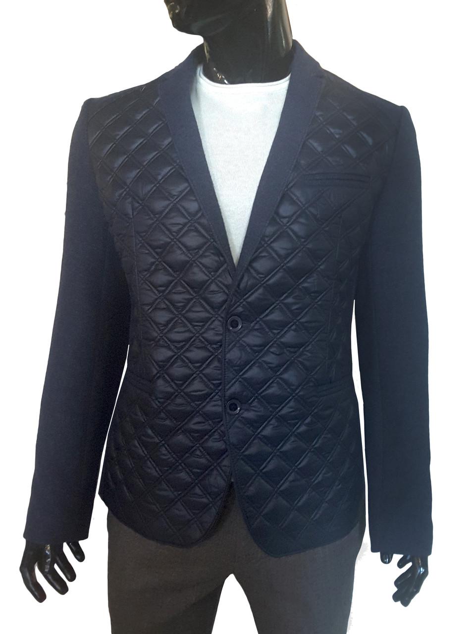 Мужской пиджак Твид 25
