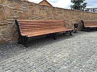 Скамейки, фото 1