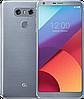 LG G6 64GB Platinum (LGH870DS.ACISPL)