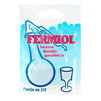 Сушенные дрожжи FERMIOL