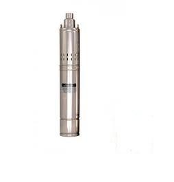 Скважинный шнековый насос SPRUT 4S QGD 2.5-140-1.1