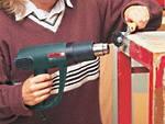 Промышленный термофен: правила разумного выбора