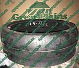 Кронштейн 221-643H планки фрезы Great Plains стойка 221-643Н пластина, фото 7