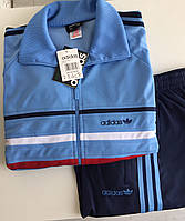 Мужской спортивный костюм Adidas «Светофор»Австрия