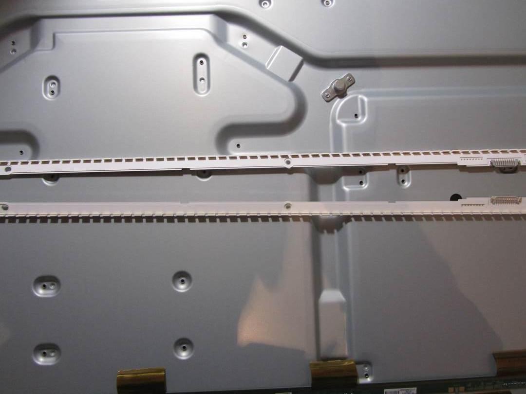 """Подсветка 46"""" 3D-7032LED-MCPCB-L, 3D-7032LED-MCPCB-R, V2GE-4603MB-R3 для телевизора Samsung UE46ES6307U"""