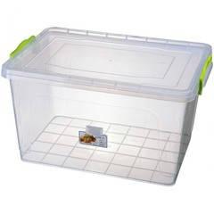 AL-PLASTIK Big Box Пищевой контейнер с ручками 50 л