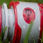 """Коннектор с аквастопом 1/2"""" для шланга 3/4"""" INTERTOOL GE-1120, фото 4"""
