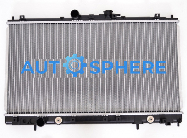 Радиатор охлаждения Mitsubishi Galant 96-04 Profit
