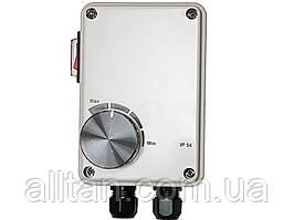Регулятор швидкості обертання вентилятора 6А, мод. ARW