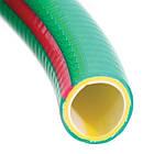 """Шланг для воды 4-х слойный 1/2"""", 20 м, армированный, PVC INTERTOOL GE-4103, фото 2"""