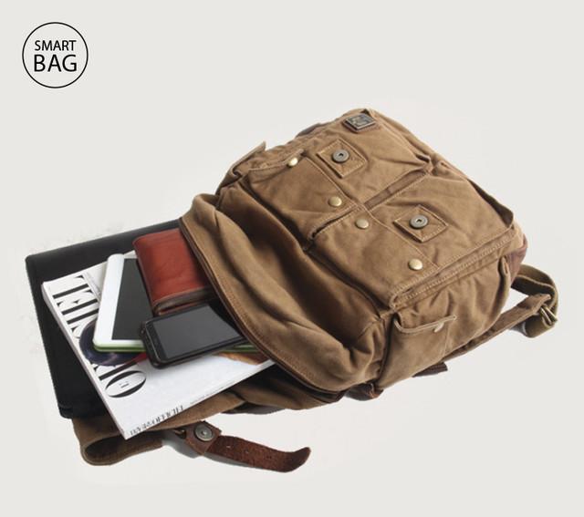 Мужской рюкзак Akarmy