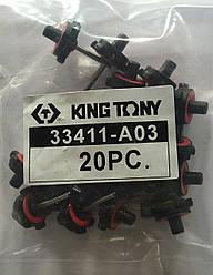 Ремкомплект гайковерта 33411-040 (клапан дроселя) 33411-A03