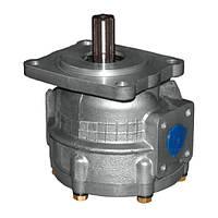 Гидромотор масляный шестеренный ГМШ-32А-3Л левый (Гидросила)