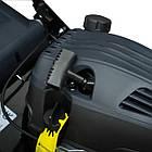 Газонокосилка бензиновая 2,7 HP, 2,0 кВт, ширина среза 420 мм INTERTOOL LM-4540, фото 8
