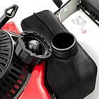 Газонокосилка бензиновая 4,5 HP; 3,4 кВт; ширина среза 460 мм INTERTOOL LM-4545, фото 6