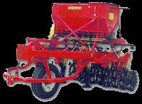 Техника для обработки почвы