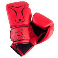 Перчатки боксерские Domyos FKT 180