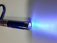 Брелок с фонариком и лазером, фото 5