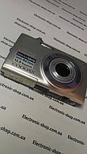 Цифровий фотоапарат Nikon S2500 Silver original на запчастини Б. У