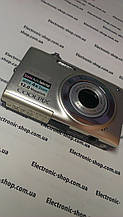 Цифровой фотоаппарат Nikon S2500 Silver original на запчасти Б.У