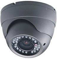 Камеры видеонаблюдения Sunell