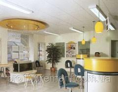 Подвесной потолок, фото 2