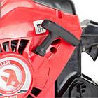 "Мотопила цепная, 2 кВт/2.7 HP, шина-45 см, цепь 3/8"" INTERTOOL DT-2211, фото 3"