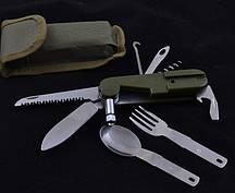 Нож многофункциональный pk061