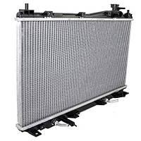 Радиатор охлаждения Honda Civic 00-05 Profit