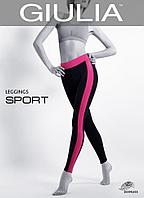 Женские спортивные леггинсы Giulia Leggings Sport