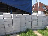 Газоблок Сумы силикатобетон, доставка, цена