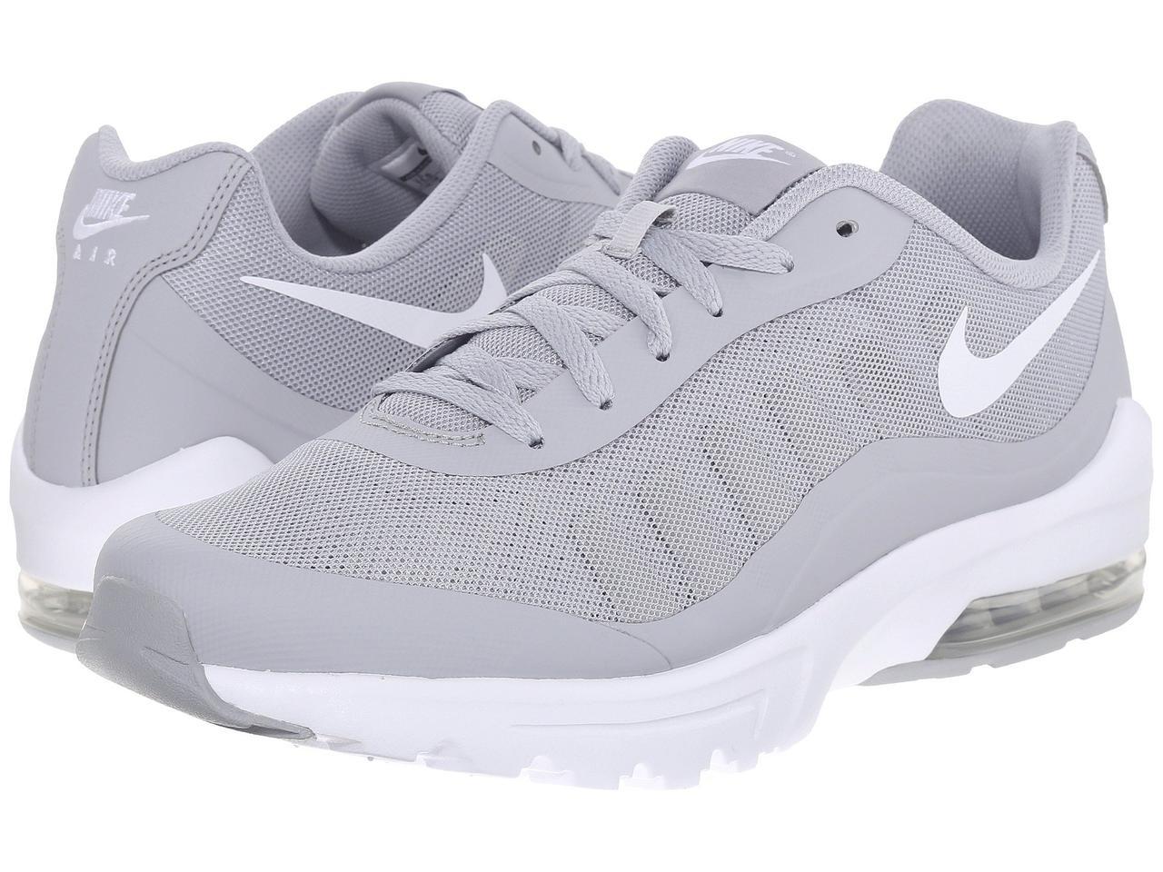 36f8befc2a4e Кроссовки Nike Air Max Invigor Wolf Grey White - Оригинал - FAIR -  оригинальная одежда