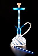 Кальян Kaya ELOX 590 Blue Zebra Wave Blue 2S
