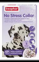 Beaphar No Stress Collar - успокаивающий ошейник для снятия стресса у собак 65см