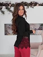 Блузка женская в расцветках 34408, фото 1