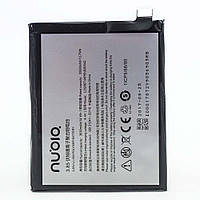 Аккумулятор Li3936T44P6h8342 для ZTE Nubia M2 NX551J (Original) 3560mAh