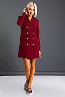 Платье-пиджак женское , фото 1