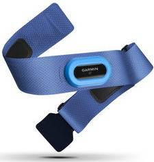 Монітор серцевого ритму Garmin HRM-Swim, фото 2