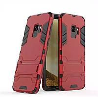Надійний протиударний чехол Armor для телефону Samsung Galaxy A530F A8 2018p. захист на самсунг броня