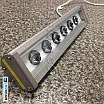 Светодиодный линейный светильник для архитектурной подсветки 300 мм 18Вт 24В LS Line-1-65-05-C-24