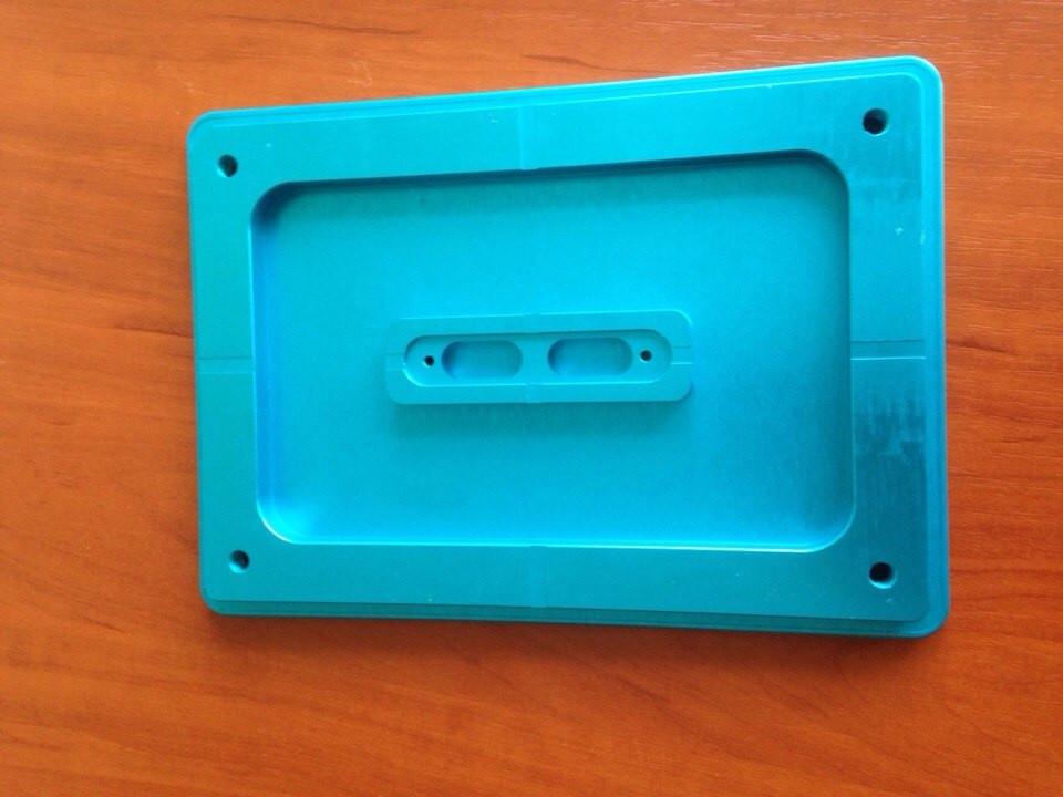 Форма для 3D сублимации на чехлах под Ipad Air