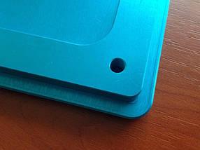 Форма для 3D сублимации на чехлах под Ipad Air, фото 3