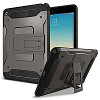 Чехол Spigen для iPad Mini 4 Tough Armor (SGP11737)