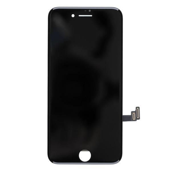 Дисплей для iphone 7 Plus с тачскрином черный Оригинал